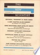 3 Nov 1960