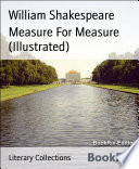 a comparison of power in measure for measure by william shakespeare and murmuring judges by hare