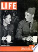 16 Feb 1942