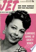 3 Jul 1952
