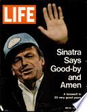 25 Jun 1971