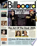 8 Jan 2005