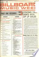 1 Sep 1962