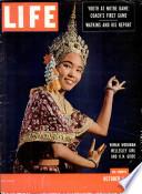 4 Oct 1954