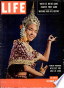 4 Oct 1954