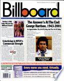 15 Dec 2001