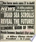 23 Nov 1993
