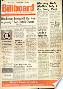 25 May 1963