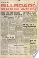 18 Sep 1961
