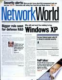 15 Oct 2001