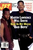 1 May 1995