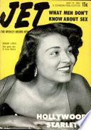 22 May 1952