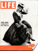 3 Mar 1952