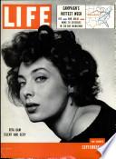 15 Sep 1952