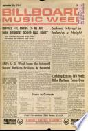 25 Sep 1961