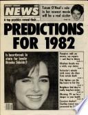 1 Dec 1981