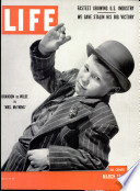 10 Mar 1952