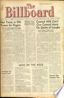 5 May 1956
