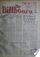 5 May 1958
