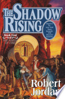 The shadow rising book four of 39 the wheel of time for Domon the wheel of time