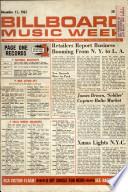 11 Dec 1961