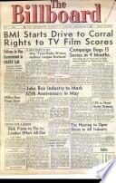 2 May 1953