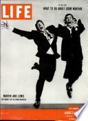 13 Aug 1951