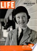 10 Apr 1950
