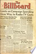 1 Nov 1952