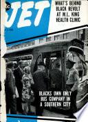 1 May 1969