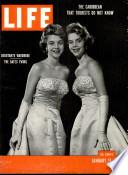11 Jan 1954