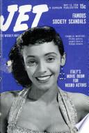 13 May 1954