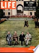 1 Aug 1955