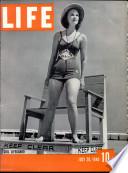 29 Jul 1940